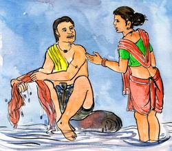 grama-churnam-sri-krishna-devarayalu-telanali-rama